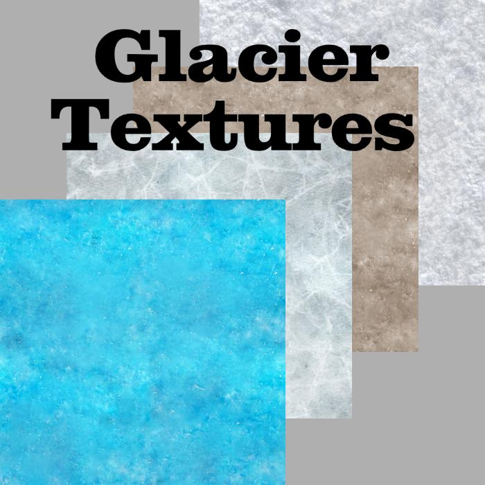 Glacier Texture Kit