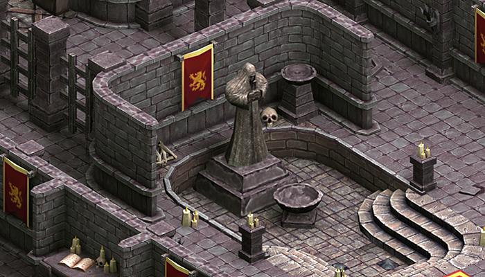 3DRT – Dungeon Master Level Kit