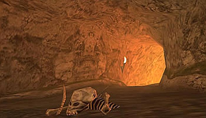 3DRT – Underground Passage