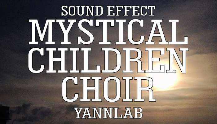 Mystical Children Choir
