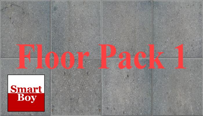 Floor Pack 1