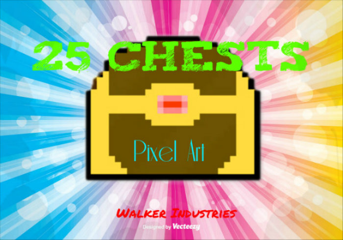 Pack o' Chests