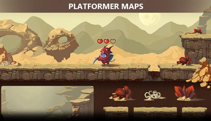 Platformer Maps