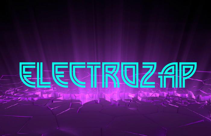 """Music: """"Electrozap"""""""
