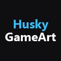 HuskyGameArt