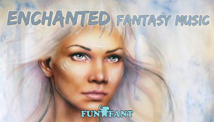 Enchanted Fantasy Music Pack 2