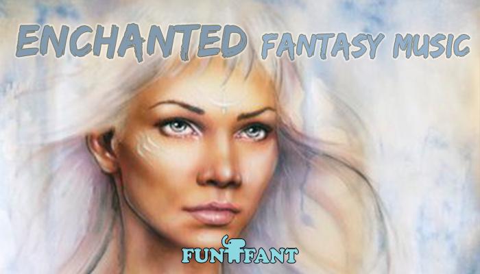 Enchanted Fantasy Music Pack