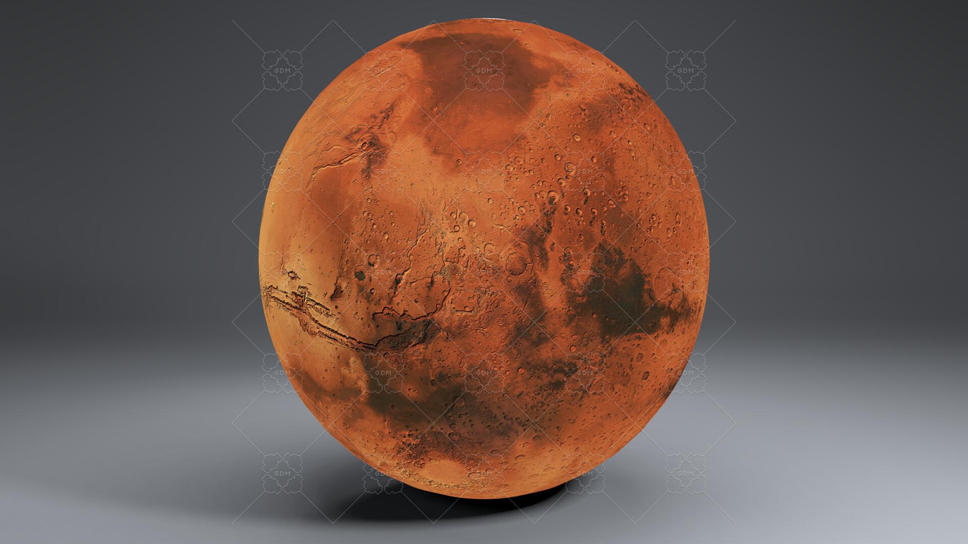 Vaisala and FMI Technology Heads to Mars Onboard NASAs