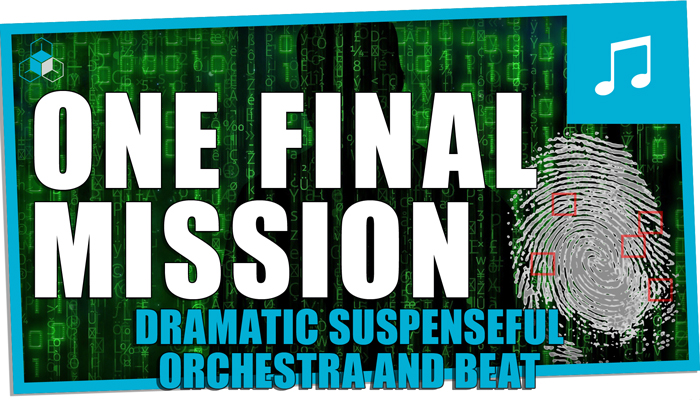 Dramatic Suspenseful Orchestra and Beat