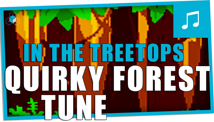 QUIRKY FOREST MUSIC