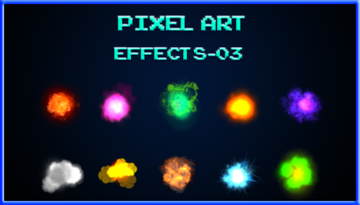 Pixel Art Effects-03