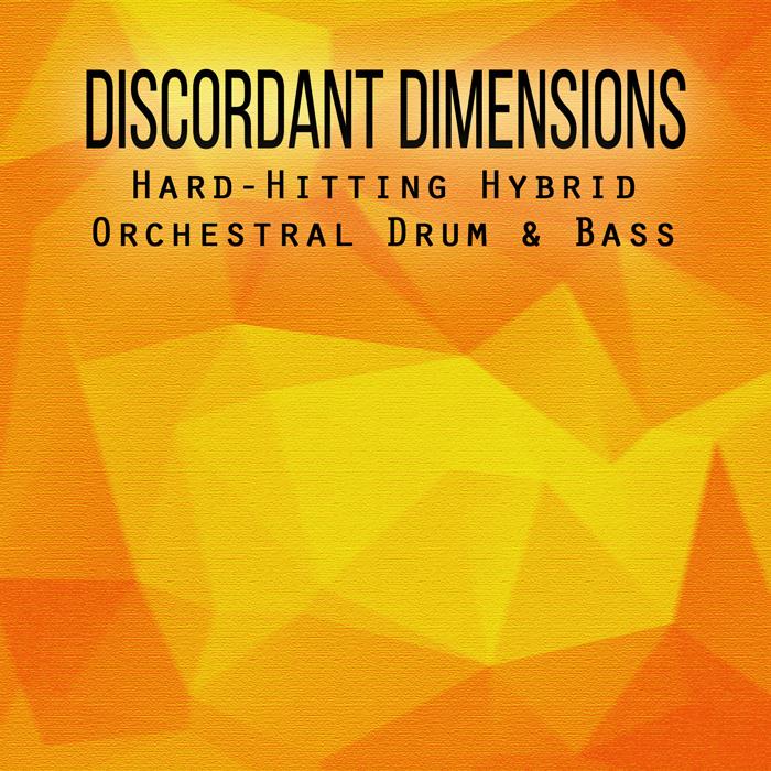 Discordant Dimensions