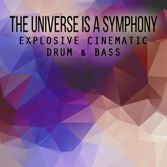 The Universe is a Symphony