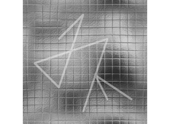Seamless Bathroom Tile Texture