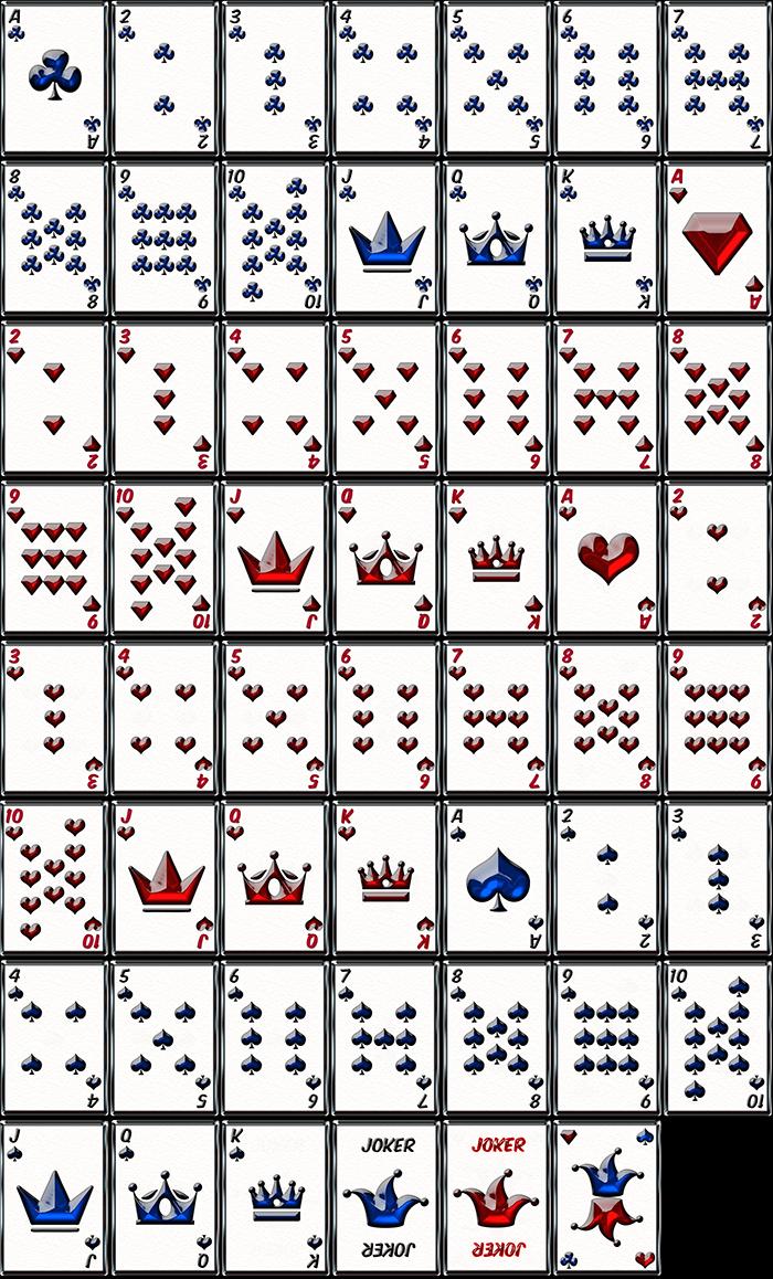 Cards Set 3