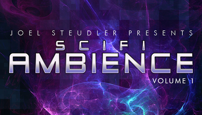 Scifi Ambience Vol.1