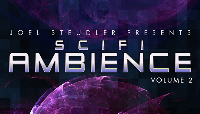 Scifi Ambience Vol.2