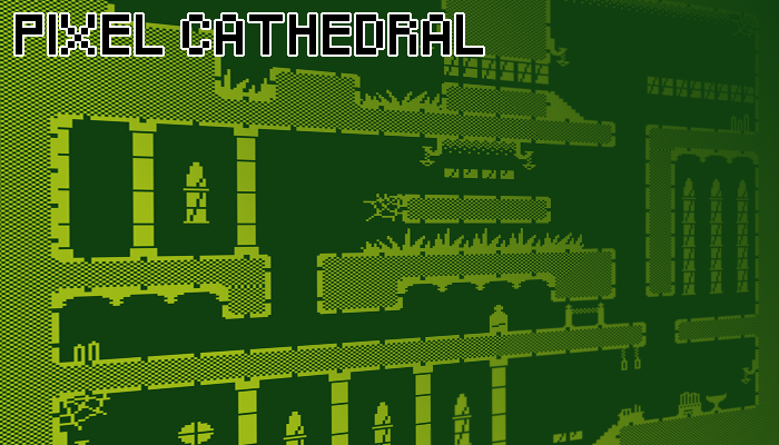 Pixel Cathedral