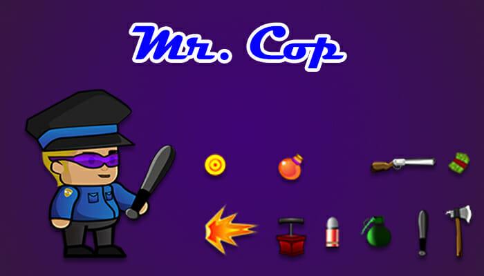Mr.Cop