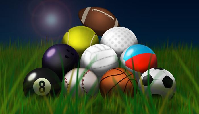 Sports Balls Pack