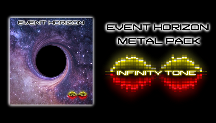 Event Horizon Metal Pack
