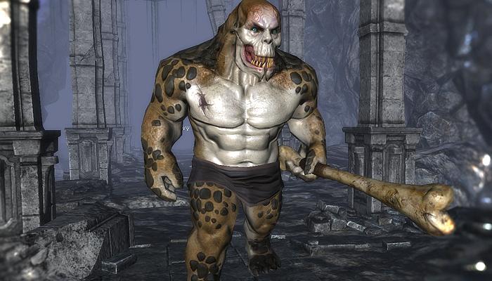 3DFoin – Ogre
