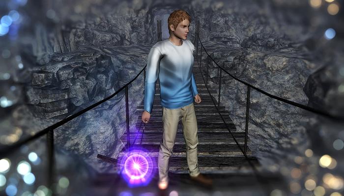 3DFoin – Modern Wizard