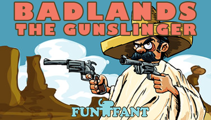 The Gunslinger – The Legend
