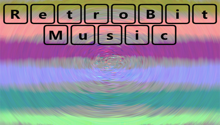 RetroBit Music