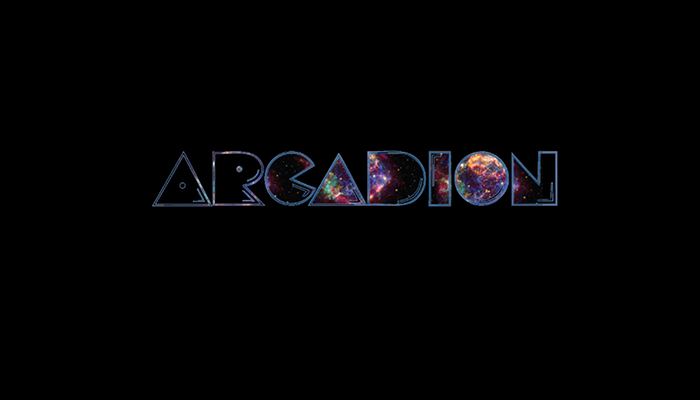 Arcadion – Universal Game Music – Nova Sound