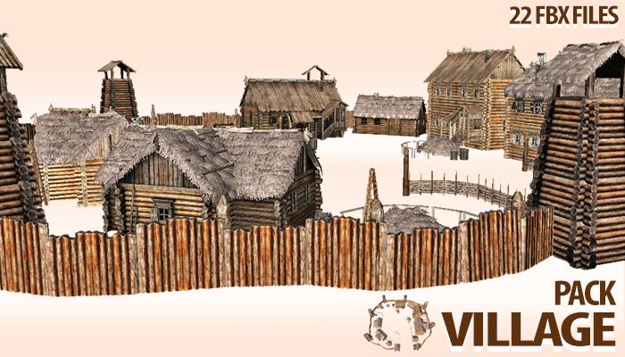 Village Pack