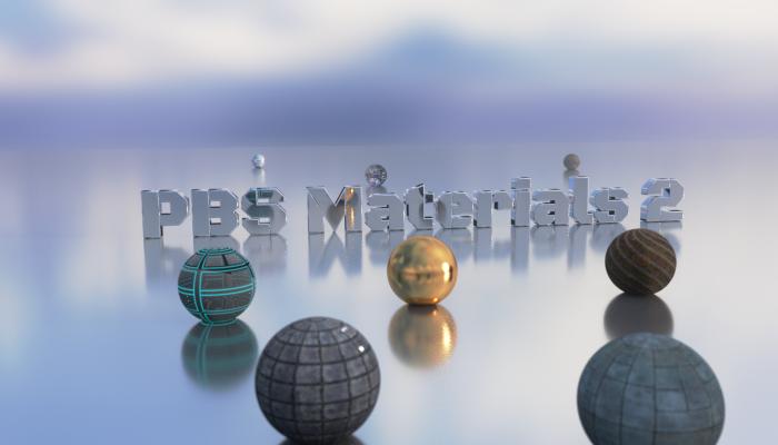 PBS Materials Variety Pack 2