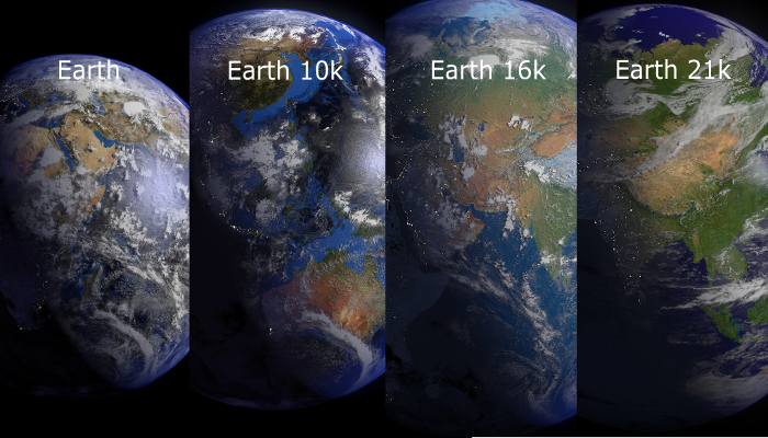Earth Collection