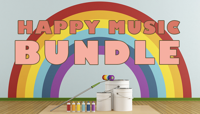 Bundle of Happy Music