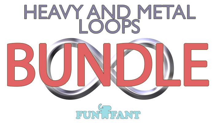 Bundle of Metal Loops