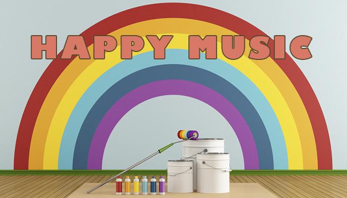 Bunny – Happy Music