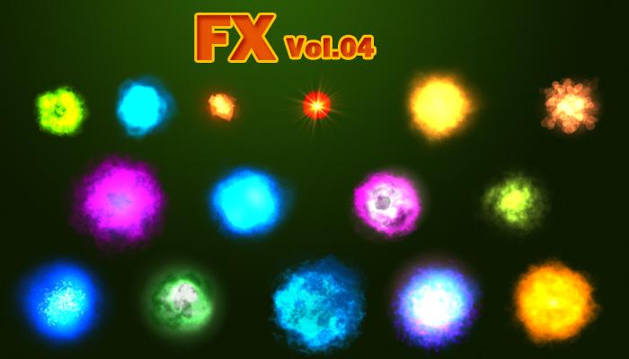 FX Vol.04