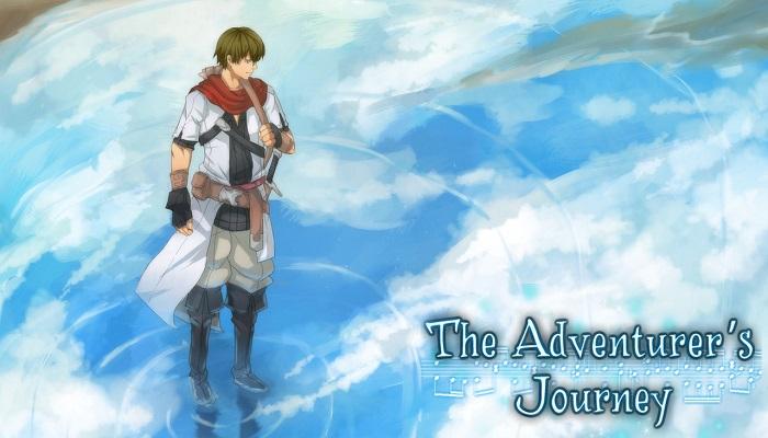 The Adventurer's Journey I
