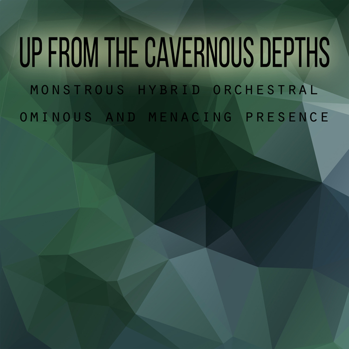 Up From the Cavernous Depths