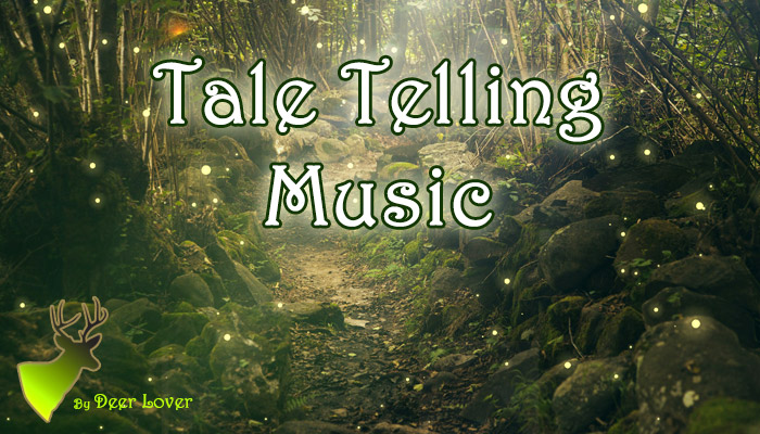 Tale Telling Music