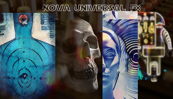 Nova Universal FX 2016 – Nova Sound