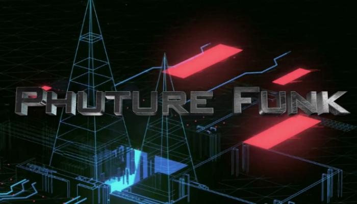 'Phuture Funk' – 80's NewRetro