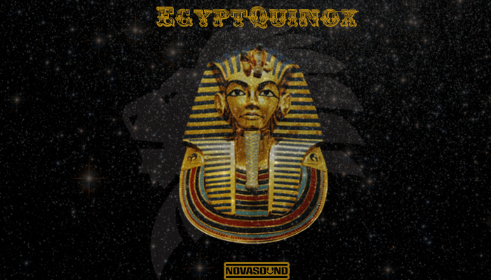 EgyptQuinoX – Musical Scores – Nova Sound