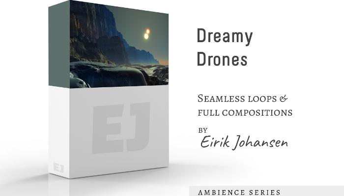 Dreamy Drones
