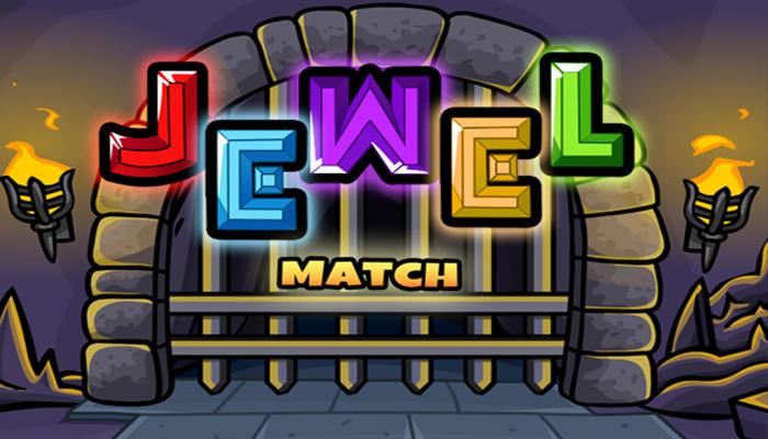 JEWEL GAME GUI