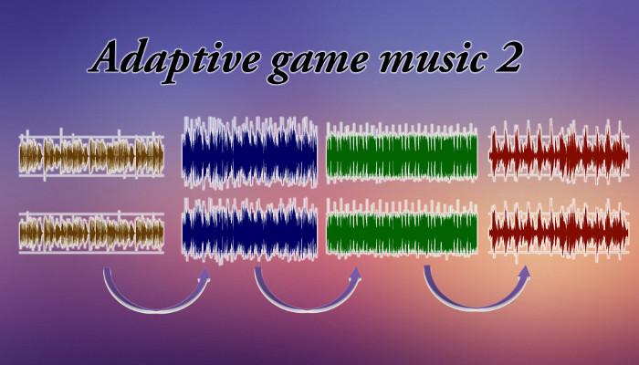 Adaptive music vol.2