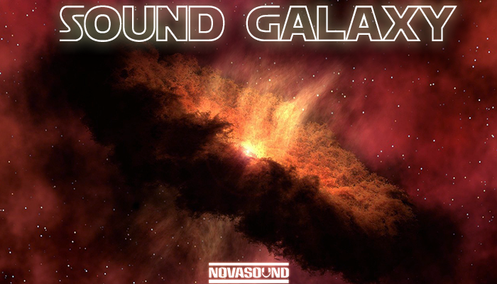 Sound Galaxy 2016 – Universal FX – Nova Sound