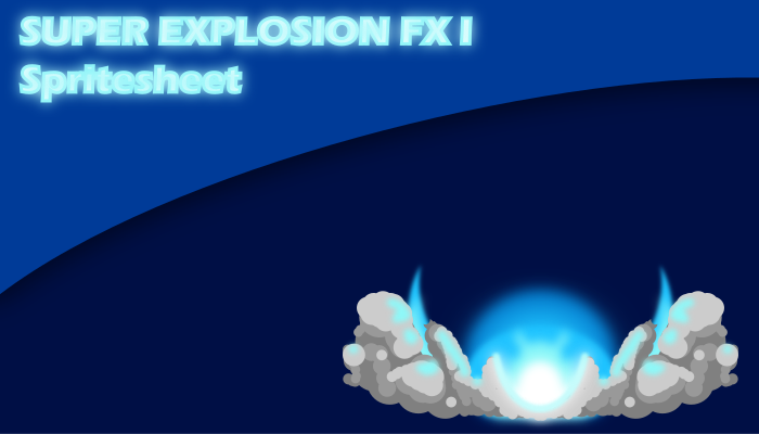 Super Explosion Fx I