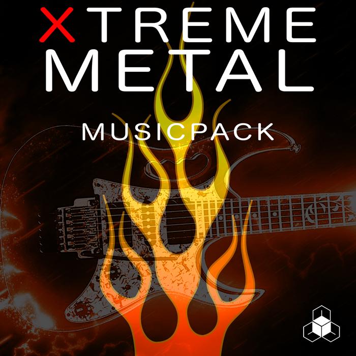 Xtreme Metal MusicPack!