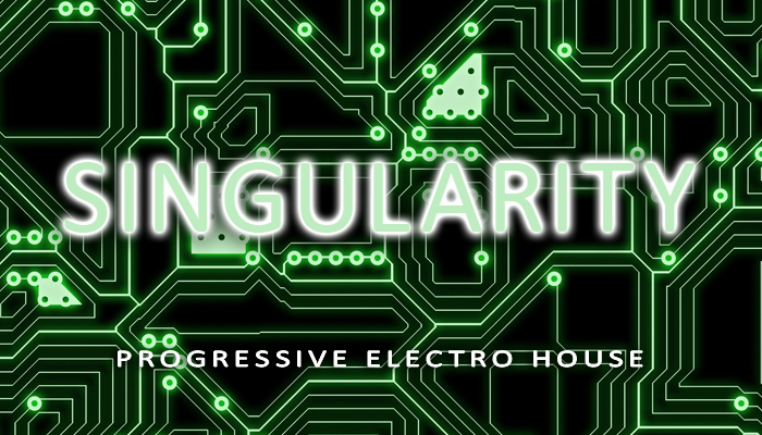 Furutistic Progressive Electro House